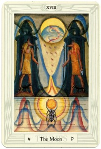 Observatory » Layered Orders: Crowley's Thoth Deck and the Tarot