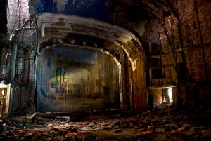 """Photo: """"Still from 'Stages of Decay' by Julia Solis"""